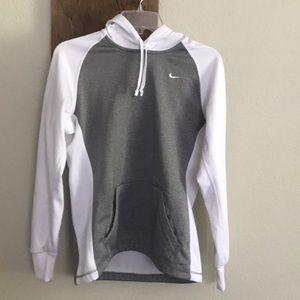 Nike thermal sweatshirt